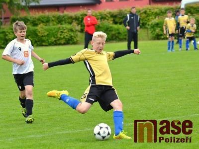 V Lomnici opět chystají mezinárodní turnaj přípravek