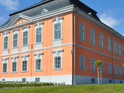 Zářijová mimořádná promítání na zámku v Lomnici nad Popelkou
