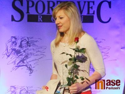 Lucie Charvátová: Na mistrovství juniorů jsem prodala momentální formu