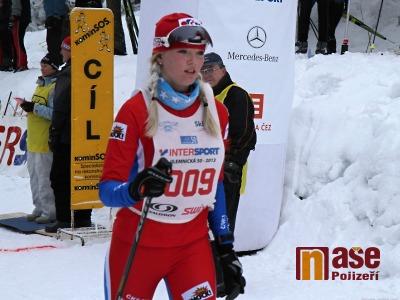 Vysocké kritérium prověřilo formu mladých i starších lyžařů