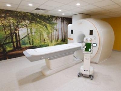 MMN zahájila provoz nové magnetické rezonance