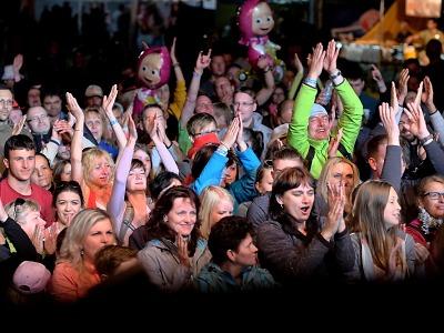Maloskalská noc letos s největší návštěvou