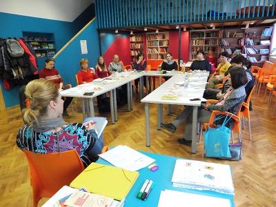 Na Turnovsku přibývá školáků, kteří mají odlišný mateřský jazyk