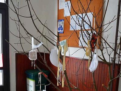 Život pokračuje v Maršovicích i přes nouzový stav