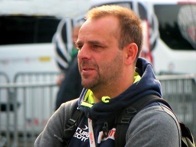 Čeští sdruženáři mají skokanského trenéra z Polska Roberta Mateju