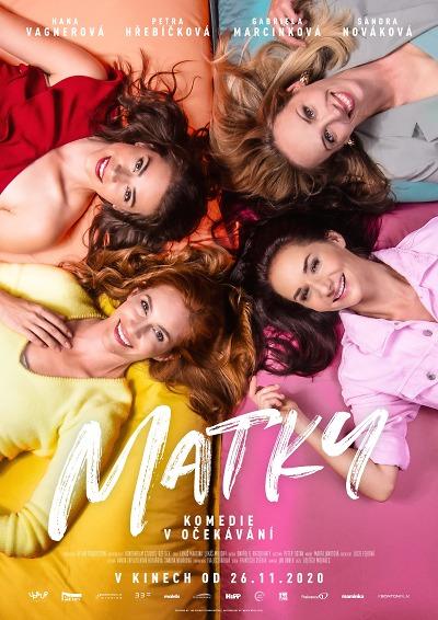 Česká komedie Matky vstupuje do prázdninových kin