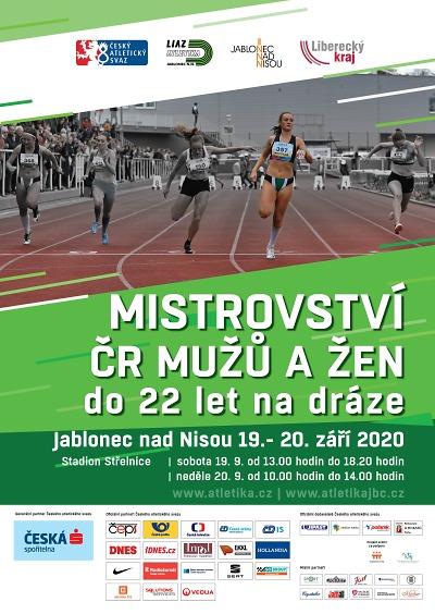 Do Jablonce nad Nisou opět zamíří mladí špičkoví atleti