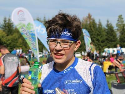 Šampionát orienťáků na krátké trati přinesl dvě medaile do Turnova