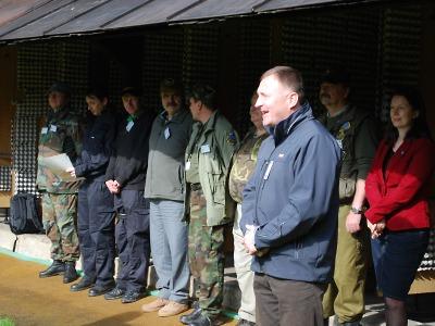 Pevnou ruku poměřili střelci na semilském Memoriálu Petra Šimonky
