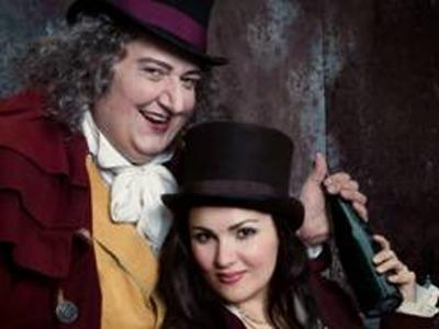 Novou sezonu přenosů Metropolitní opery zahájí komedie Nápoj lásky