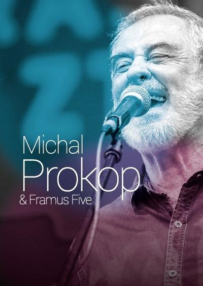 Michal Prokop a Framus Five zahrají v Semilech