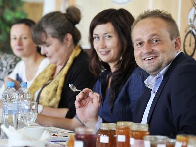 Podzimní marmeláda Jana Kakose zvolena nejlepší z Českého ráje