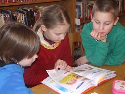 Program turnovské knihovny Antonína Marka v únoru