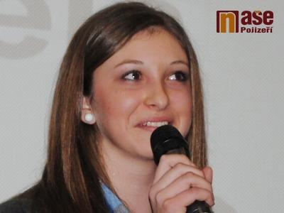 Turnovská Míša Mlejnková je povolána do volejbalové reprezentace