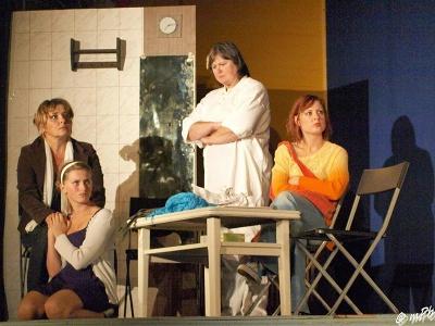 V únoru turnovská divadelní scéna opět patří Modrému kocourovi
