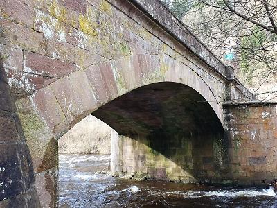 Ministerstvo kultury prohlásilo most v Poniklé za kulturní památku