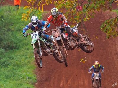 Pátý ročník seriálu Motocross Cup je u konce