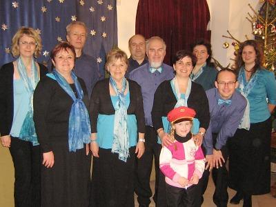 Soubor Fidle obstará tříkrálový koncert v lomnickém muzeu