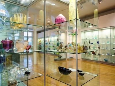 Přehled výstav a aktivit Muzea skla a bižuterie v červnu