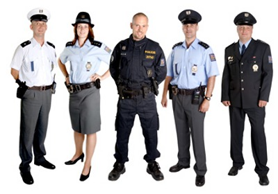 Máte zájem pracovat u policie? V Libereckém kraji hledají nové kolegy