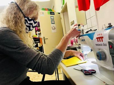 Rychlá pomoc od Nadace ČEZ podpořila v Libereckém kraji 47 subjektů
