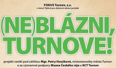 Nový festival (Ne)blázni, Turnove!