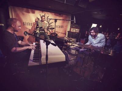 Neformální jazzový festival láká na směsici lahůdek