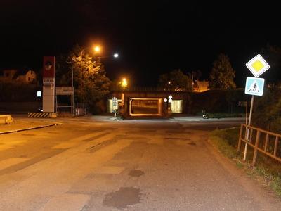 Policisté pátrají po řidiči, který v Turnově ujel od nehody