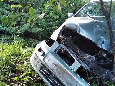Na silnicích v kraji letos zemřelo už 12 lidí, 58 utrpělo těžká zranění