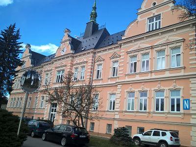 Jednání města Frýdlant o vstupu do Krajské nemocnice pokračují
