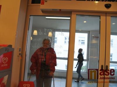 Nemocnice v regionu vyhlásily zákaz návštěv