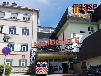 Vyhlášen zákaz návštěv v jilemnické a semilské nemocnici