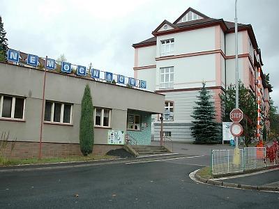 Novým ředitelem semilské nemocnice se stal Jiří Samek