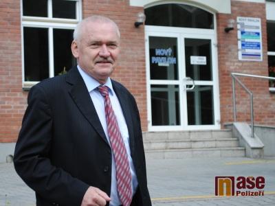 Jiří Samek: Chceme ukázat, že máme kvalitní vybavení i lékaře