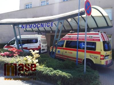 Nemocnice Turnov představuje nového primáře interny