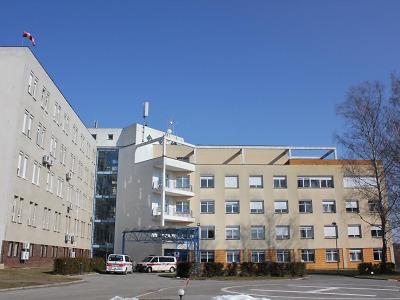 Nastaly změny při vstupu do turnovské nemocnice
