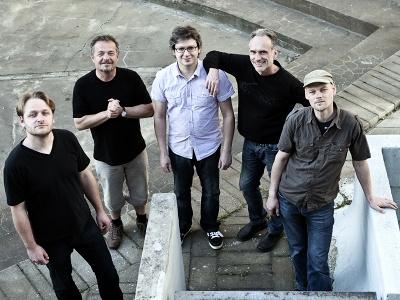 Skupina Neřež zavítá v rámci oslav 30 let Nerez i do Turnova
