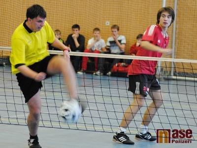 FOTO: Mládežnický Elite cup byl poprvé určen i pro dorostence