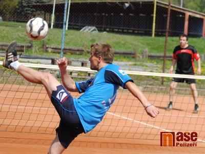 Prázdninové akce pod patronací Sportovního centra Semily