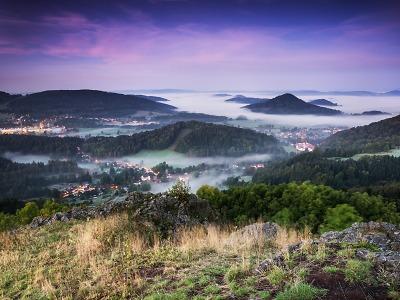 V Prysku slaví, obec dostane titul Vesnice roku Libereckého kraje 2016