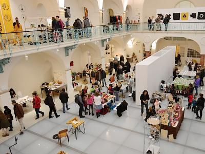 Kraj přispěje na lepší ozvučení v Oblastní galerii Liberec
