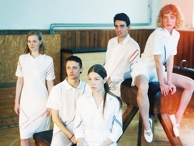 Studentka TUL vytvořila alternativní oblečení pro české olympioniky