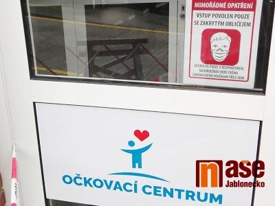 Čísla Covidu v Libereckém kraji stabilní, celostátně opět mírný nárůst