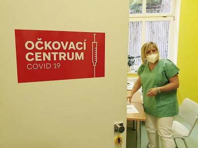 Od 1. března bude v Libereckém kraji fungovat sedm očkovacích center