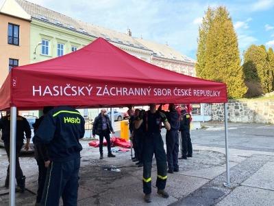 V Libereckém kraji už je 88 lidí nakažených, v KNL přestali testovat