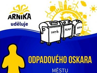 Sedmý ročník Odpadového Oskara zahájen