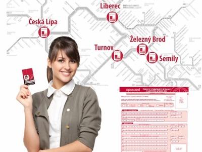 Dopravci v Libereckém kraji ocenili příkladné zaměstnance