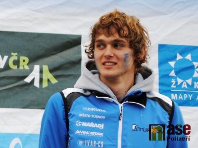 Patrik Horák: Když jde o medaili v družstvech, tak dáte do finiše všechno