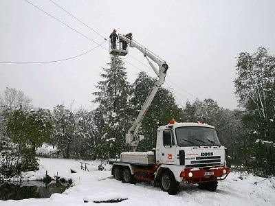 Zima energetiky nezaskočí