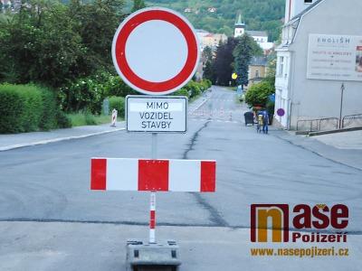 Kraj opraví další silnice, pomůže navýšená dotace od státu